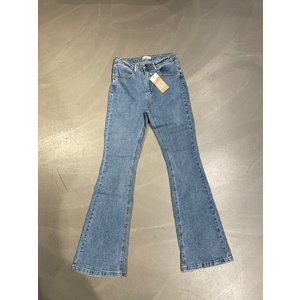 24colours 24Colours Jeans  80283a blue