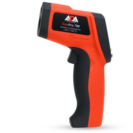 ADA  TemPro 700 Infrarood temperatuurmeter