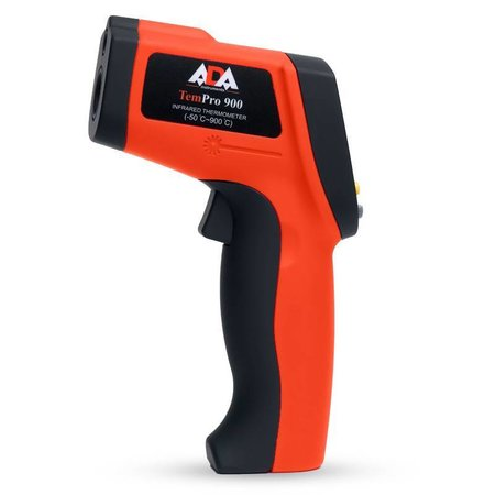 ADA  Infrared Thermometer TemPro 900