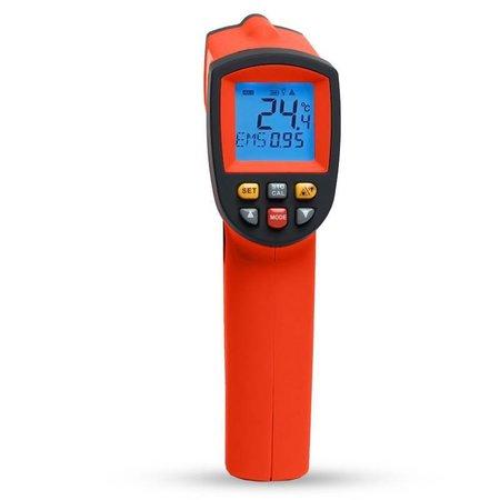 ADA  TemPro 900 Infrarood temperatuurmeter