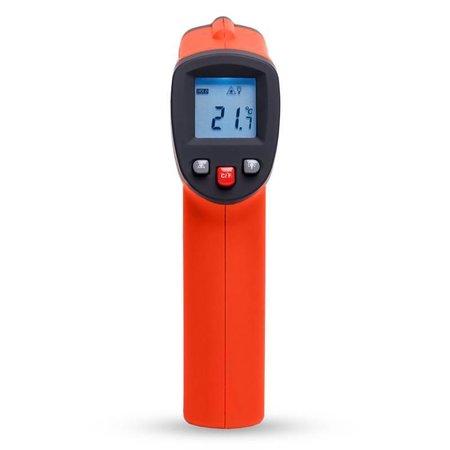 ADA  TemPro 550 Infrarood temperatuurmeter