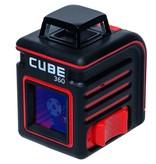 ADA  CUBE 360 Ultimate Edition  Set kompleet met statief