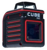 ADA  CUBE 360 kruislijnlaser 360° set