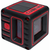 Laser level CUBE 3D BASIC EDITION