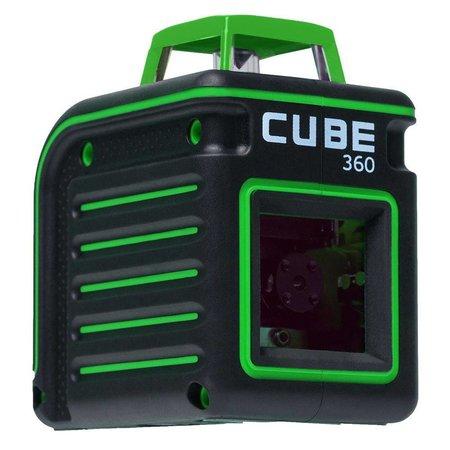 ADA  Cube 360 Ultimate Edition met 360° horizontale laserlijn