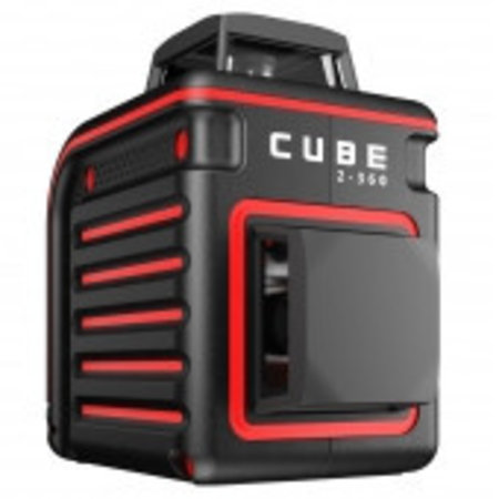 ADA  CUBE 2-360 ultimate set in koffer