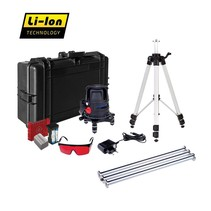 Laser level PROLiner 4V Set