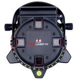 ADA  PROLiner 4V kruislijnlaser 5 lijns kofferset
