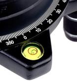 ADA  ULTRALiner 4V 360° Koffer SET