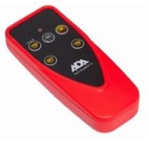 Remote control ROTARY 500HVG