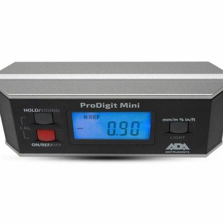 ADA  Mini digitale waterpas