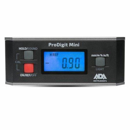 ADA  Digital level ProDigit Mini