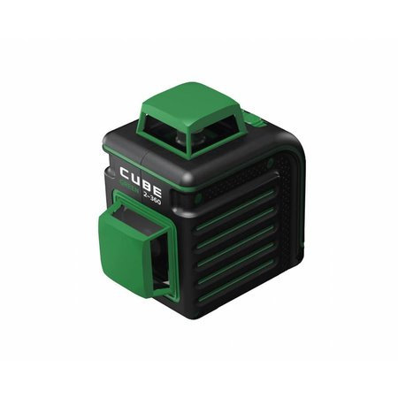 ADA  CUBE 2-360  Groen ultimate set