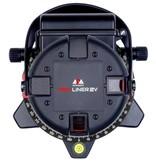ADA  PROLiner 2V kruislijnlaser 3 lijns SET incl. LR-60 en statief TRP-170