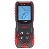 Laser distance meter COSMO Mini 40