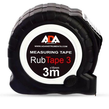 ADA  RubTape 3 meter