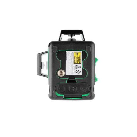 ADA CUBE 3-360 Proffessional Edition groeneLijnlaser met 3x360° groene lijnen