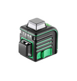 ADA CUBE 3-360 Proffessional Edition green line laser with 3x360° green lines