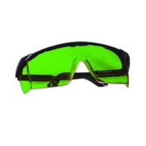 Laserbrille grün