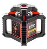 ADA   ROTARY 500HV rotertende bouwlaser met een werkbereik van 500 meter