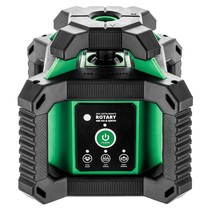 Rotary 400HVG Green rotation laser