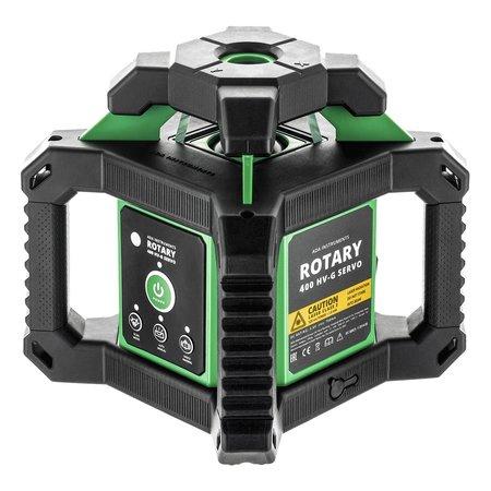 ADA  Rotary 400HVG  groen roterende bouwlaser