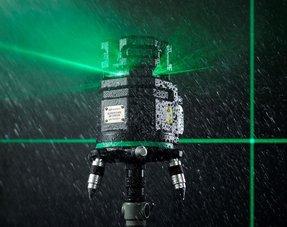 ■ Lijn(kruis)lasers