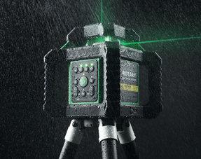 ■ Rotatie Lasers
