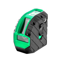 ARMO 2D Green Basic, Oplaadbaar