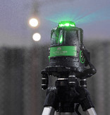 ADA  ULTRALiner 4V 360° GREEN Koffer SET