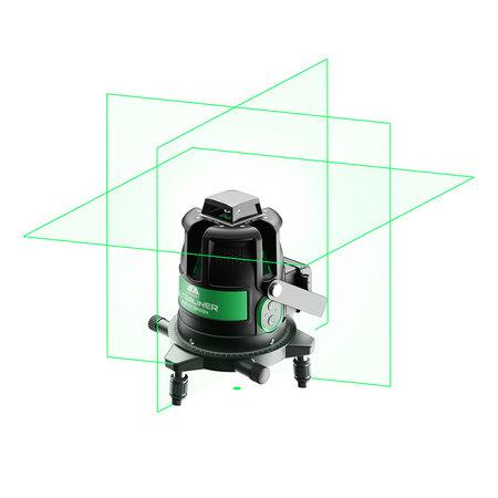 ADA  ULTRALiner 4V 360° GREEN