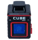 ADA  CUBE 360 Basic met 1 horizontale lijn en 1 vertikale