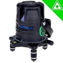 PROLiner 4V cross line laser 5 lines green