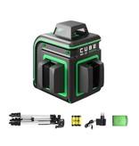 ADA  Cube 360-2V Professional Edition  groen