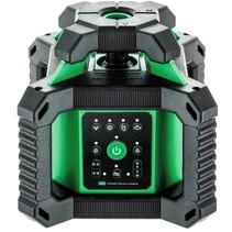 Rotary 500HVG Green rotation laser