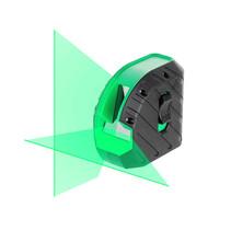 Armo Mini Basic kruislijnlaser Groen ,  in Blister