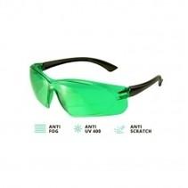 Laserbril VISOR GROEN