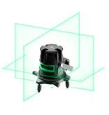 ADA   PROLiner 4V Green SET kruislijnlaser 5 lijns inclusief Statief in koffer