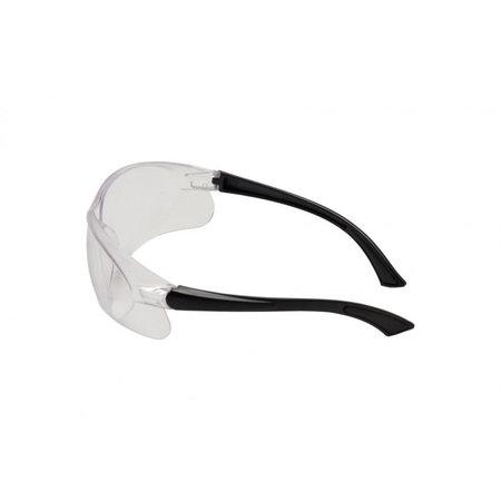 ADA  Transparante veiligheidsbril  VISOR PROTECT