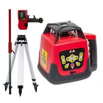 ROTARY 500 HV Construction laser