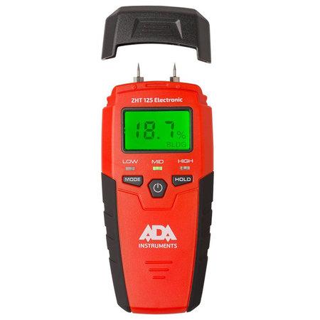 ADA  ZHT 125 Electronic vochtmeter