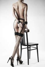 GREY VELVET 4-delige erotische set van Grey Velvet