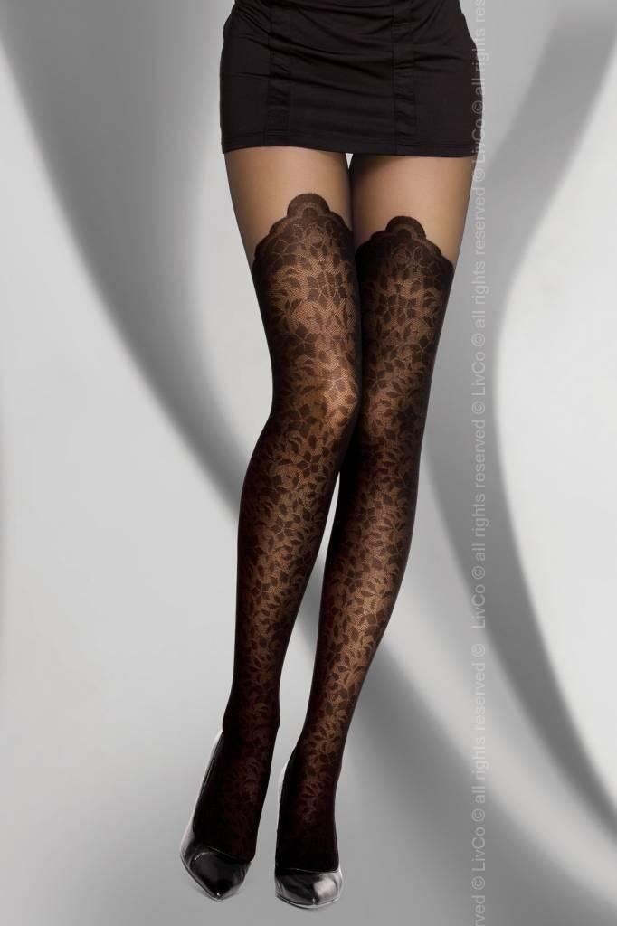 LIVCO CORSETTI Sexy Panty Pascaline