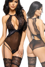Verleidelijke en elegante body Laura