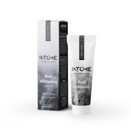 Intome Anal Whitening Cream - 30 ml