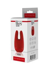 Red Revolution Red Revolution Hebe Stimulator