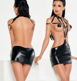 * ME SEDUCE Kinky lingerie jurkje Alda