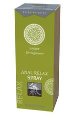 Anal Relax Spray - Voor Beginners