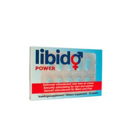 Libido Power Libido Power