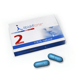 Libidoforte Libido verhogend middel